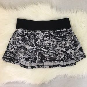 Lululemon Circuit Breaker Skirt